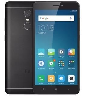 Xiaomi Redmi Note 4 Ds Lte 3gb 32gb Tela 5.5 Cam.13mp
