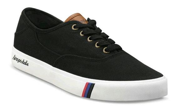 Sneaker Caballero Aeropostale Talla. 25 A La 30