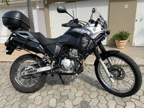 Yamaha Tenere 250 Blueflex