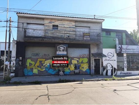 Locales Comerciales Alquiler Castelar