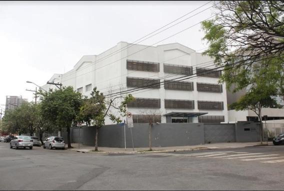 Galpão Para Alugar, 2300 M² Por R$ 80.000/mês - Várzea Da Barra Funda - São Paulo/sp - Ga0131