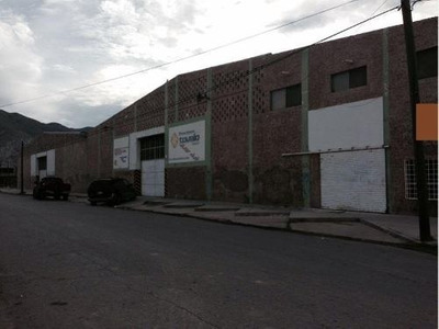 Bodega Industrial En Renta Eduardo Guerra