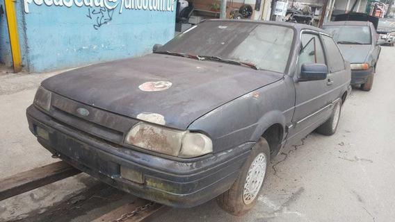 Ford Versailles 2.0 Ghia 1991 1992 (sucata Somente Peças)