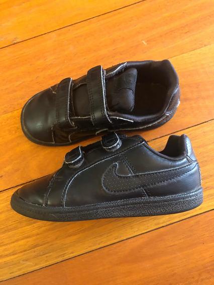 Tênis Nike Original Infantil Menino Tamanho 23