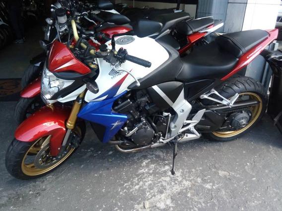 Honda Cb 1000 Cb 1000r Xtreme Abs