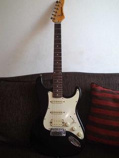 Guitarra Eléctrica Samick Stratocaster Modelo Ls-31