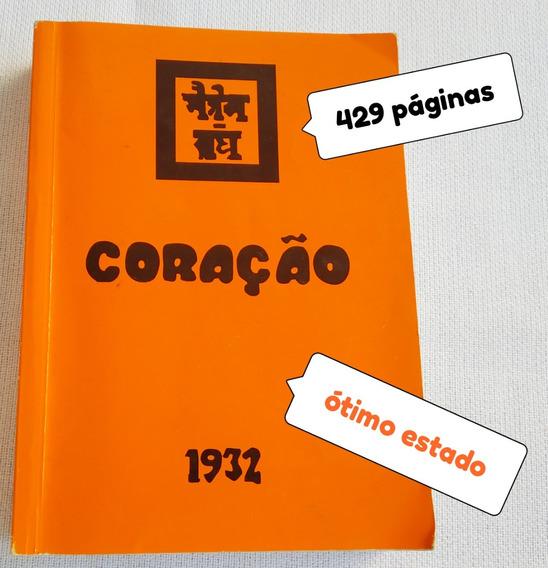 Livro Usado Coracao 1932 Signos De Agni Ioga Brochura Veja