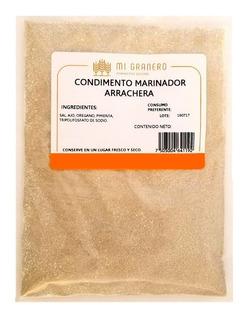 Condimento Marinador Arrachera Granel 1 Kilogramo