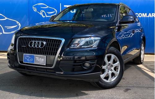 Audi Q5 2.0 Tfsi 211cv Stronic Quattro