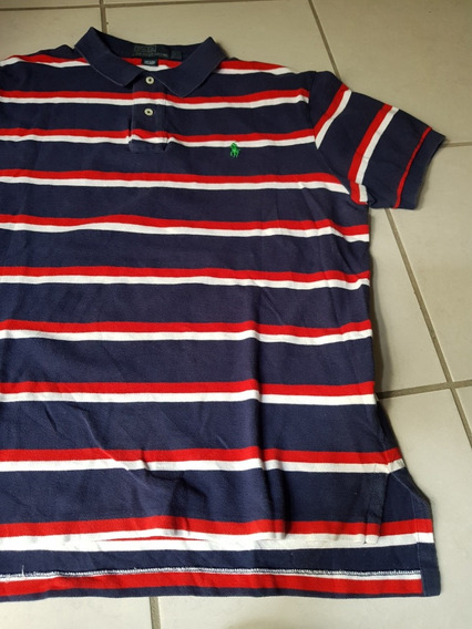 Playeras Polo By Ralph Lauren Talla Grande