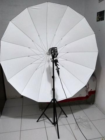 Kit Estúdio Para Fotografia