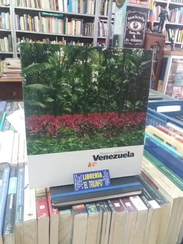 Imagen 1 de 8 de Parques Y  Jardines De Venezuela