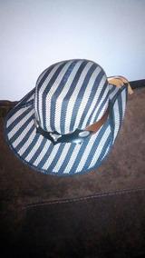 Fino Sombrero Para Niño Talla 7