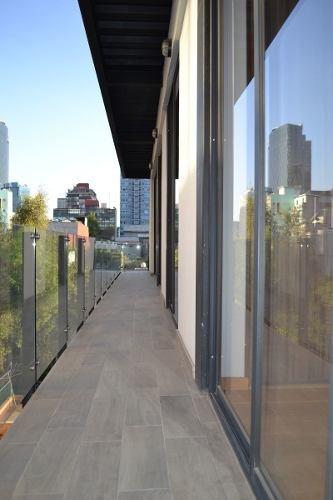 Para Inversionistas: Ph Rentado En Rio Niagara 2 Rec, 2 Baños 2, Roof Garden