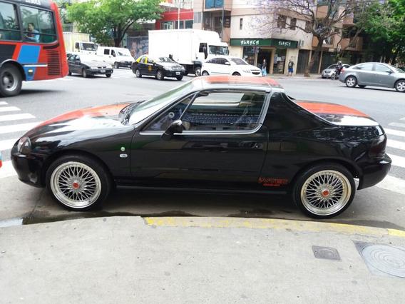 Honda Crx Del Sol. Japonesa. Techo Electrico. Km Real