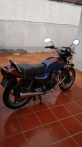 Moto Cb450 Dx Honda