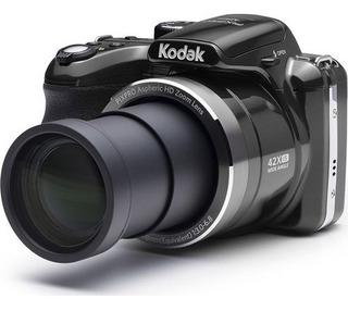 Kodak Az421-bk Pixpro Astro Zoom Cámara Digital Semi Profesi