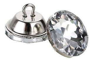 Botones Tapicería Con Botones Metal Sofá Cama Cabecero 50pcs