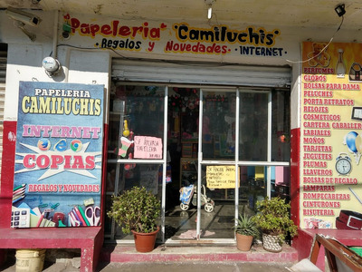 Se Traspasa (papeleria, Tienda De Regalos E Internet)