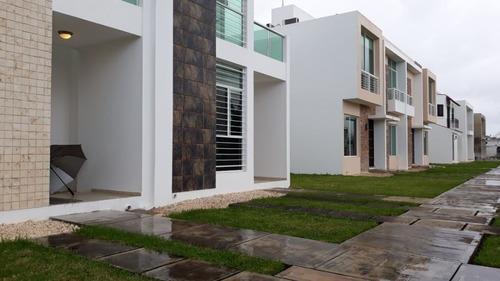 Casa En Venta En Cancun Nuevo Desarrollo