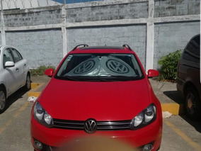 Volkswagen Golf 2.5 Tipt Piel Panoramico Sist Nav At 2011