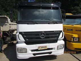 Mercedes-benz Mb 1933 Axor 2010