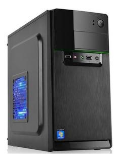 Gabinete Coolmax Combo Atx Fuente 550w