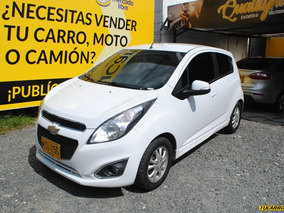 Chevrolet Spark Gt Full Mt 1200 Cc