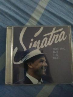 Cd De Sinatra