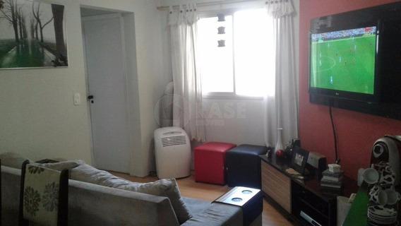 Apartamento Residencial À Venda, Vila Sônia, São Paulo. - Ap1544