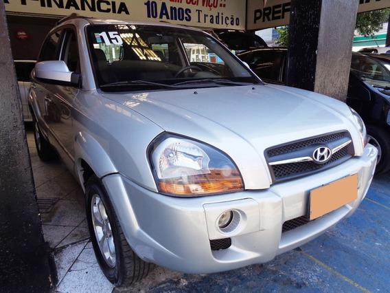 Hyundai Tucson Gls - Completo-ano 2015