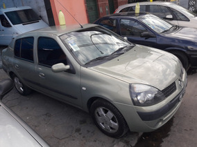 Renault Clio 1.2 Nafta 2006 Financio 100% (aty Automotores)