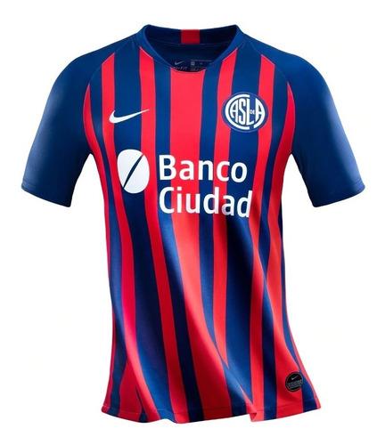 Camiseta Titular San Lorenzo Nike 2020 San Lorenzo Store