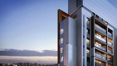 Apartamento Residencial À Venda, Jardins, São Paulo. - Ap0123