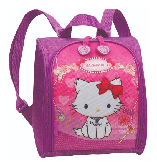 Lancheira Hello Charmmy Kitty 927f09 - Pacific