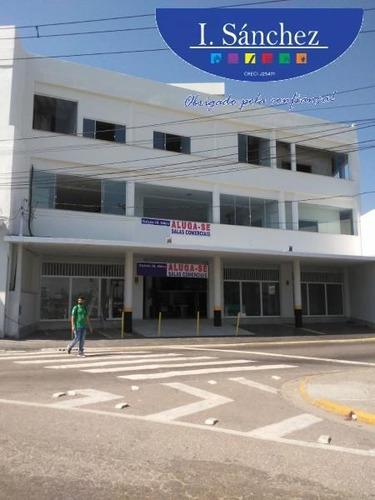 Sala Comercial Para Locação Em Itaquaquecetuba, Jardim São Paulo - 190910b_1-1231730