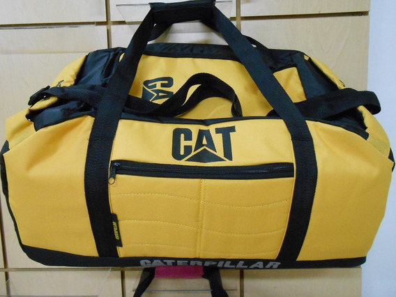Bolso Viajero Cat