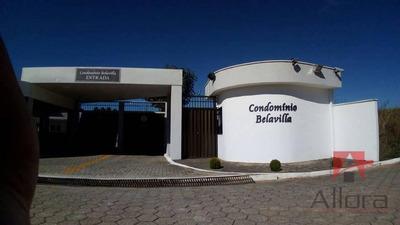 Sobrado Residencial À Venda, Bela Villa, Pouso Alegre - So0765. - So0765