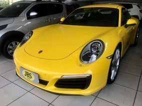 911 3.0 24v H6 Gasolina Carrera Pdk