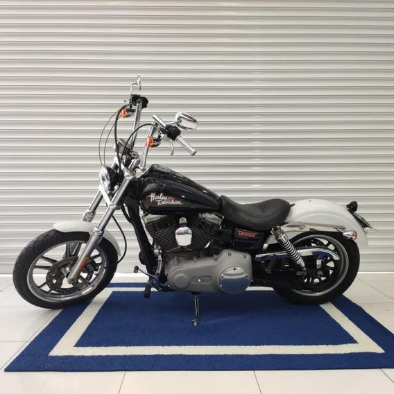 Harley-davidson Dyna Super Glide 2009