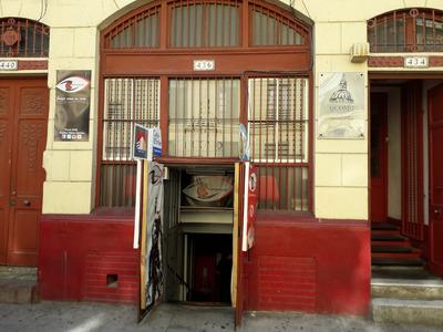 Local Para Rubro Comercial O Bodega