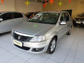 Renault Logan 1.6 16v Expression Hi-flex Aut. 4p