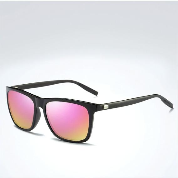 Gafas De Sol Retro Hombre Lentes Ruisimo Polarizadas