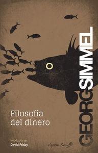 Filosofía Del Dinero, Georg Simmel, Ed. Cap. Swing