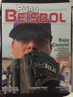 Revista Puro Beisbol