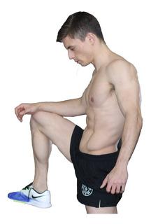 Shorts Hombre Shorts Gym Culturismo Art 4111