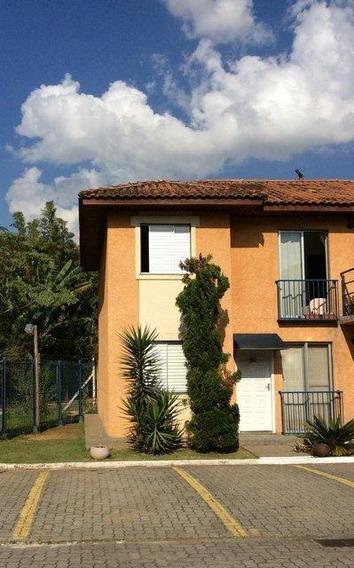 Casa Com 2 Dormitórios1suíte À Venda, 78 M² Por R$ 250.000 - Villagio Vale Verde - Cotia/sp - Ca1531