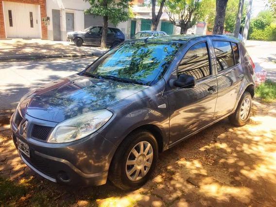 Renault Sandero 1.6 Pack 2010