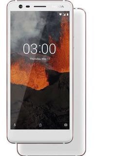 Celular Nuevo Nokia 3.1 Liberado Dual Sim