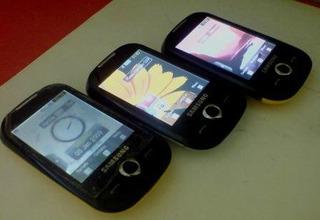 Samsung Corby S3650 (original) Touthc Troca-tampa 100% Ok